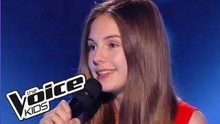 getlinkyoutube.com-The Voice Kids 2016 | Nina - Stole the Show (Kygo) | Blind Audition