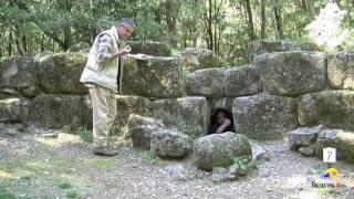getlinkyoutube.com-Lo Yeti d'Ogliastra, prima puntata