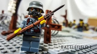 getlinkyoutube.com-Lego Battlefield 1 Official Trailer WW1