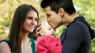 Jacob and Renesmee's story part 3
