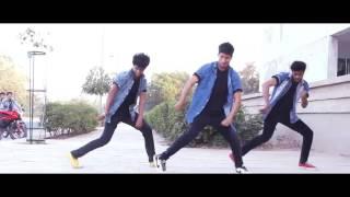 getlinkyoutube.com-Manma Emotion Jaage - Dilwale | Dance Choreography | By Hemu Rajput , Break Boy Rico, Abhishek soni