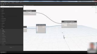 Exemple Dynamo : mon premier code Python
