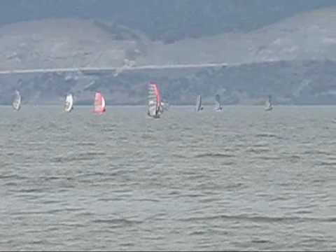FORMULA WINDSURFING 2nd. GREEK MULTI CUP - OPEN  28-30 MAY 2010 .wmv