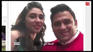 """getlinkyoutube.com-أبو حفيظة يلخص أحداث 2015 بأغنية بأسم """" مش لاقي كلام """""""