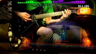 """getlinkyoutube.com-Rocksmith 2014 Score Attack - DLC - Guitar - Megadeth """"Symphony Of Destruction"""""""