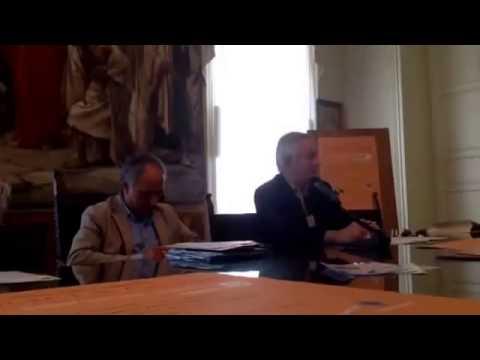 Lasicilia24ore 21 maggio 2015 Conferenza stampa Capaci di Crescere