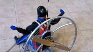 getlinkyoutube.com-Paramotor - Paraglider RC - New Clip Launch product http://www.jinxkiller.com/jonnypilot