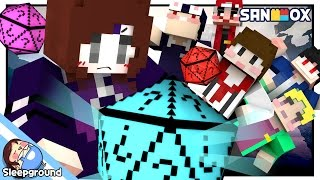 getlinkyoutube.com-점쟁이 잠뜰!! [마인크래프트 모드 상점: 찬스 큐브] - Minecraft Mod Shop - [잠뜰]