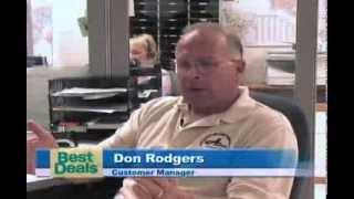 Active Appliances Inc.-Los Angeles,California-Best Appliance Repair-2013