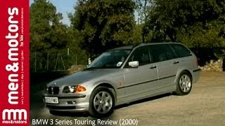BMW 3 Series Touring Review (2000)