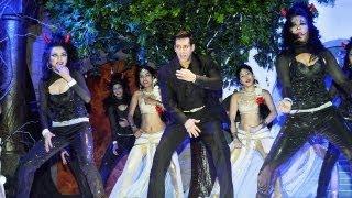 getlinkyoutube.com-Launch of Bigg Boss 7 with Salman Khan