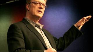 Sir Ken Robinson: Do schools kill creativity?
