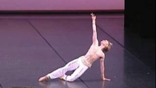 getlinkyoutube.com-Ballet - Maria Kochetkova & Daniil Simkin - 'Le Corsaire' Pas de Deux