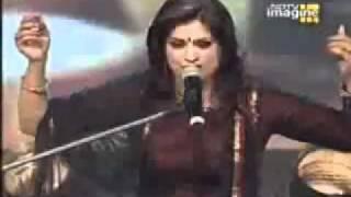 Chaap Tilak sab Cheeni   Richa Sharma