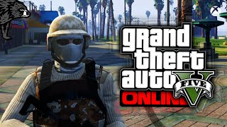 getlinkyoutube.com-GTA 5 Online | 'NUEVO' Truco/Glitch | Casco + Mascara + Lentes 'Facil 1.24/1.26' [Tutorial]