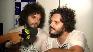 getlinkyoutube.com-Brasil Urgente - Diogo e Diego, Os Gêmeos Muito Doidos