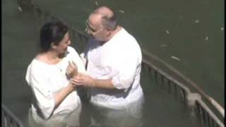 getlinkyoutube.com-CCBC Jordan River Baptisms Part 2