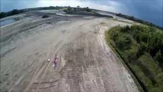 getlinkyoutube.com-QAV250 - Playing In The Dirt (1080p60FPS)