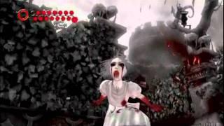 getlinkyoutube.com-Alice: Madness Returns - Hysteria mode gameplay