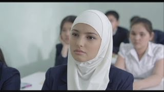 """getlinkyoutube.com-euronews кіно - Казахстан привіз на Берлінале """"Уроки гармонії"""""""