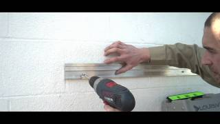 How to Installation Video for Panelclip®, Kingclip® & Vclipz®