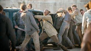 getlinkyoutube.com-The Walking Dead Season 5 | Nightcall - Dead V