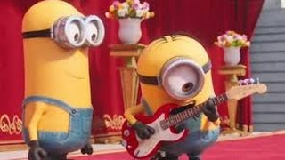 getlinkyoutube.com-Hula Hoop/OMI\ version Minion