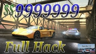 getlinkyoutube.com-Como Hackear Top Speed: Drag & Fast Racing | Hack 2016
