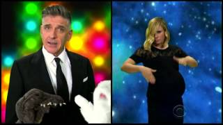 getlinkyoutube.com-Keep Banging On Your Drum - Craig Ferguson