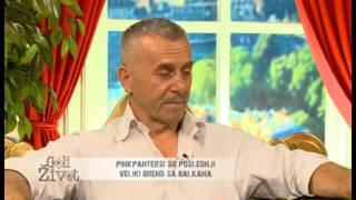 getlinkyoutube.com-Goli Zivot - Rajko Causevic - Pink panters - (TV Happy 22.6.2015)