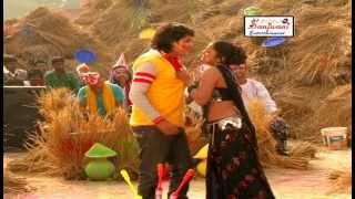 2012 Hit Holi Song   Chhori Gujrat Aaja Holia Me Gharba   Chhotu Chhaliya