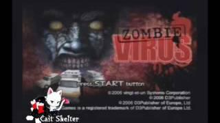 getlinkyoutube.com-Juegos catastroficos de PS2 : Zombie Virus Loquendo