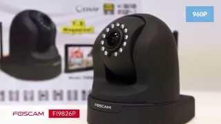 getlinkyoutube.com-System monitoringu Foscam - odc. 1 - Ogólnie o monitoringu IP