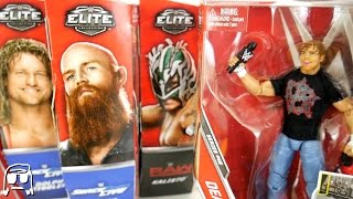 getlinkyoutube.com-Ringside Collectibles WWE ELITE 48 Toy Haul Package Unboxing!!