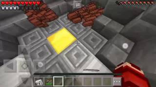 getlinkyoutube.com-Minecraft PE : Bedwars'a Nasıl Girilir ?
