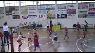 New Image Volley. Ambizioni ponderate