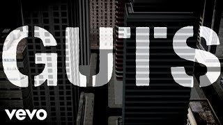 Eminem - Guts Over Fear (Lyric Video) ft. Sia