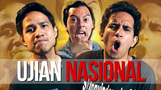getlinkyoutube.com-UJIAN NASIONAL feat TIM2ONE - CHANDRALIOW