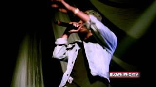 Kendrick Lamar - Hii Power Live