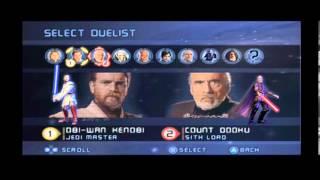 getlinkyoutube.com-Star Wars Episode III Multiplayer (PS2) w/ TheGuyWhoIs!