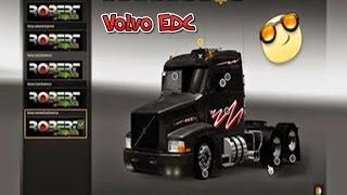 getlinkyoutube.com-Euro Truck Simulator 2 - Volvo EDC