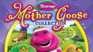getlinkyoutube.com-Barney Mother Goose Collection