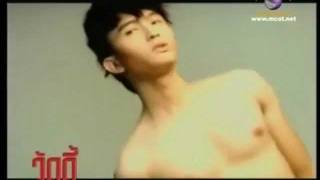 getlinkyoutube.com-Sexy Thailand Boy NAKED SHOW