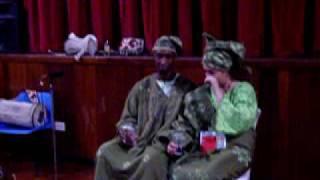 getlinkyoutube.com-Michaela & Muyiwa Nigerian Engagement Party Part1