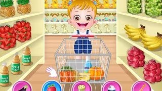 getlinkyoutube.com-Baby Hazel Games HD - Video for Babies & Kids - Top Baby Games