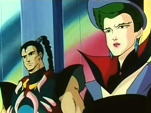 Transformers Masterforce Episodio 08 Los Supermellizos