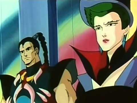 Transformers Masterforce Episodio 08 Los Supermellizos