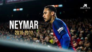 getlinkyoutube.com-Neymar Jr. ● Dazzling Skills & Goals ● 2016/2017