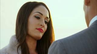 getlinkyoutube.com-Nikki Bella meets John Cena on the pier: Total Divas, March 23, 2014