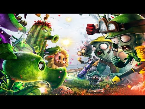 Official Trailer for Plants vs. Zombies™ 2 It's About Time! (Thai Subtitle)